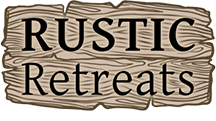 Rustic Retreats Logo