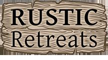 Rustic Retreats Logo
